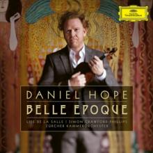HOPE/DE LA SALLE/CRAWFORD-PHIL  - 2xCD BELLE EPOQUE