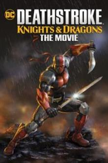ANIMATION  - BRD DEATHSTROKE: KNIGHTS &.. [BLURAY]