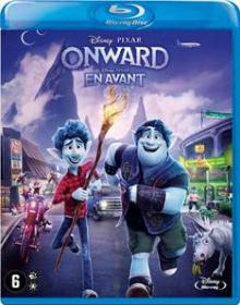ANIMATION  - BRD ONWARD [BLURAY]