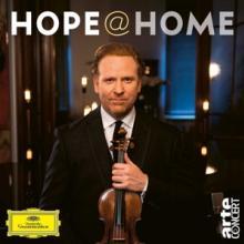 DANIEL HOPE  - CD HOPE @ HOME