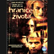 FILM  - DVD Hranice života (Stay) DVD