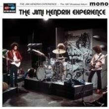 HENDRIX JIMI -EXPERIENCE  - VINYL 1967 BROADCAST ALBUM [VINYL]