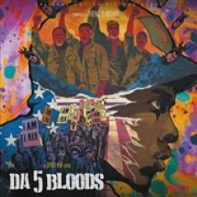 FILM  - 2xVINYL DA 5 BLOODS ..