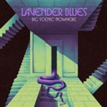 LAVENDER BLUES -COLOURED- [VINYL] - supershop.sk