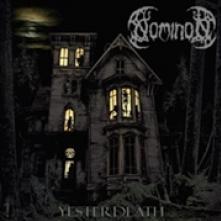 NOMINON  - CD YESTERDEATH