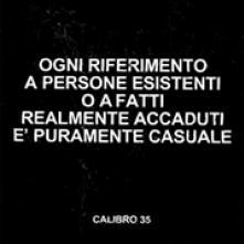 CALIBRO 35  - VINYL OGNI RIFERIMENTO A.. [VINYL]