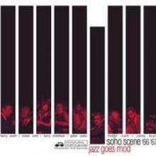 VARIOUS  - CD SOHO SCENE 66 - 67 (JAZZ GOES MOD)