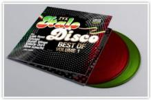 ZYX ITALO DISCO: BEST OF VOL.1 [VINYL] - suprshop.cz