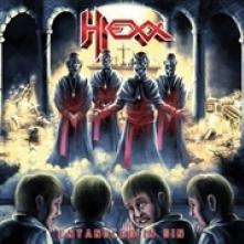 HEXX  - CD ENTANGLED IN SIN (SLIPCASE EDITION)
