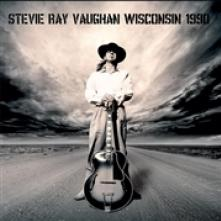 STEVIE RAY VAUGHAN  - CD+DVD WISCONSIN 1990