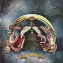 RING VAN MOBIUS  - CD THE THIRD MAJESTY