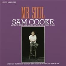COOKE SAM  - VINYL MR. SOUL (180G..