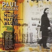 RODGERS PAUL  - 2xVINYL MUDDY WATER BLUES -CLRD- [VINYL]