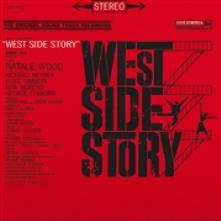 SOUNDTRACK  - 2xVINYL WEST SIDE STORY -CLRD- [VINYL]