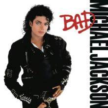 JACKSON MICHAEL  - CD BAD