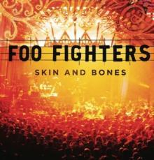 FOO FIGHTERS  - 2xVINYL SKIN & BONES [VINYL]