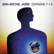 JARRE JEAN-MICHEL  - CD OXYGENE 7-13 - OXYGENE..