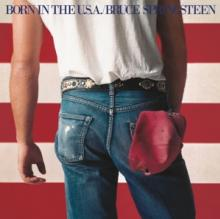 SPRINGSTEEN BRUCE  - CD BORN IN THE U.S.A.