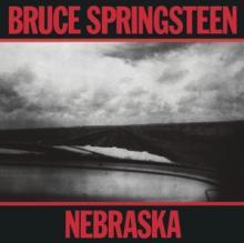 SPRINGSTEEN BRUCE  - CD NEBRASKA