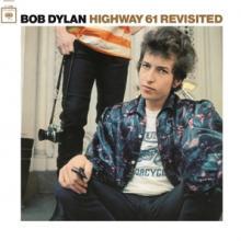 DYLAN BOB  - VINYL HIGHWAY 61 REVISITED [VINYL]