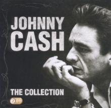 CASH JOHNNY  - CD THE COLLECTION...