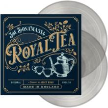BONAMASSA J.  - 2LP ROYAL TEA