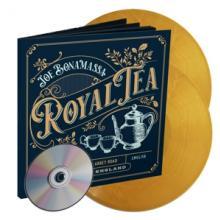 BONAMASSA JOE  - 3xVINYL ROYAL TEA -E..