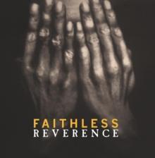 FAITHLESS  - VINYL REVERENCE [VINYL]