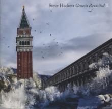 HACKETT STEVE  - CD GENESIS REVISITED II