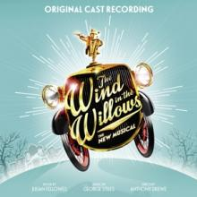 MUSICAL  - CD WIND IN THE WILLOWS