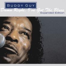 GUY BUDDY  - CD DAMN RIGHT, I'VE ..
