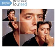 REED LOU  - CD PLAYLIST: VERY BEST OF