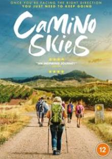 DOCUMENTARY  - DVD CAMINO SKIES