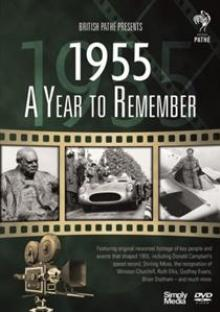 DOCUMENTARY  - DVD YEAR TO REMEMBER: 1955