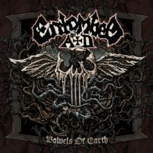 ENTOMBED A.D.  - CD BOWELS OF EARTH-LTD/DIGI-