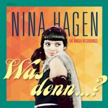 NINA HAGEN  - CD WAS DENN? DIE AMIGA HITS
