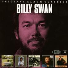 SWAN BILLY  - 5xCD ORIGINAL ALBUM CLASSICS
