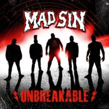 MAD SIN  - CD UNBREAKABLE