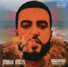 FRENCH MONTANA  - CD JUNGLE RULES