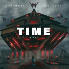 ALAN WALKER X HANS ZIMMER  - VINYL TIME (ALAN WAL..
