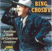 CROSBY BING  - CD ANOTHER RIDE IN COWBOY CO