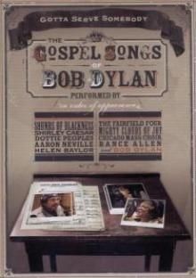 DYLAN BOB.=TRIB=  - DVD GOTTA SERVE SOMEBODY -..
