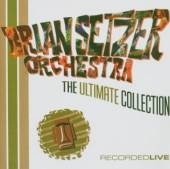 SETZER BRIAN  - CD ULTIMATE COLLECTION