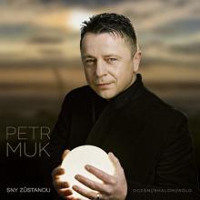 MUK P.  - VINYL SNY ZUSTANOU /..