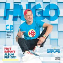HUGO  - CD PRVY RAPOVY ALBUM..