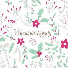 VARIOUS  - CD VIANOCNE KOLEDY (..