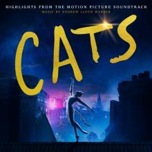 WEBBER ANDREW LLOYD  - CD CATS (SOUNDTRACK)