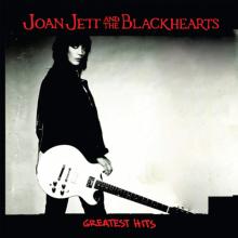 JETT JOAN & THE BLACKHEARTS  - CD GREATEST HITS