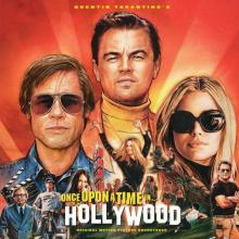 SOUNDTRACK  - CD QUENTIN TARANTINO'S..
