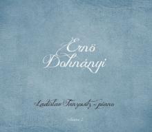 FANZOWITZ LADISLAV  - CD ERNO DOHNANYI VOL..